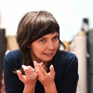 Annette Rufeger, Modedesignerin