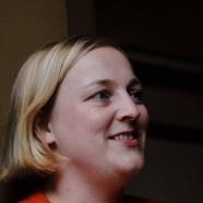 Antje Flemming, Pressearbeit im Literaturhaus