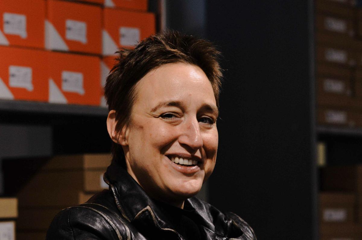 Susanne Petzoldt