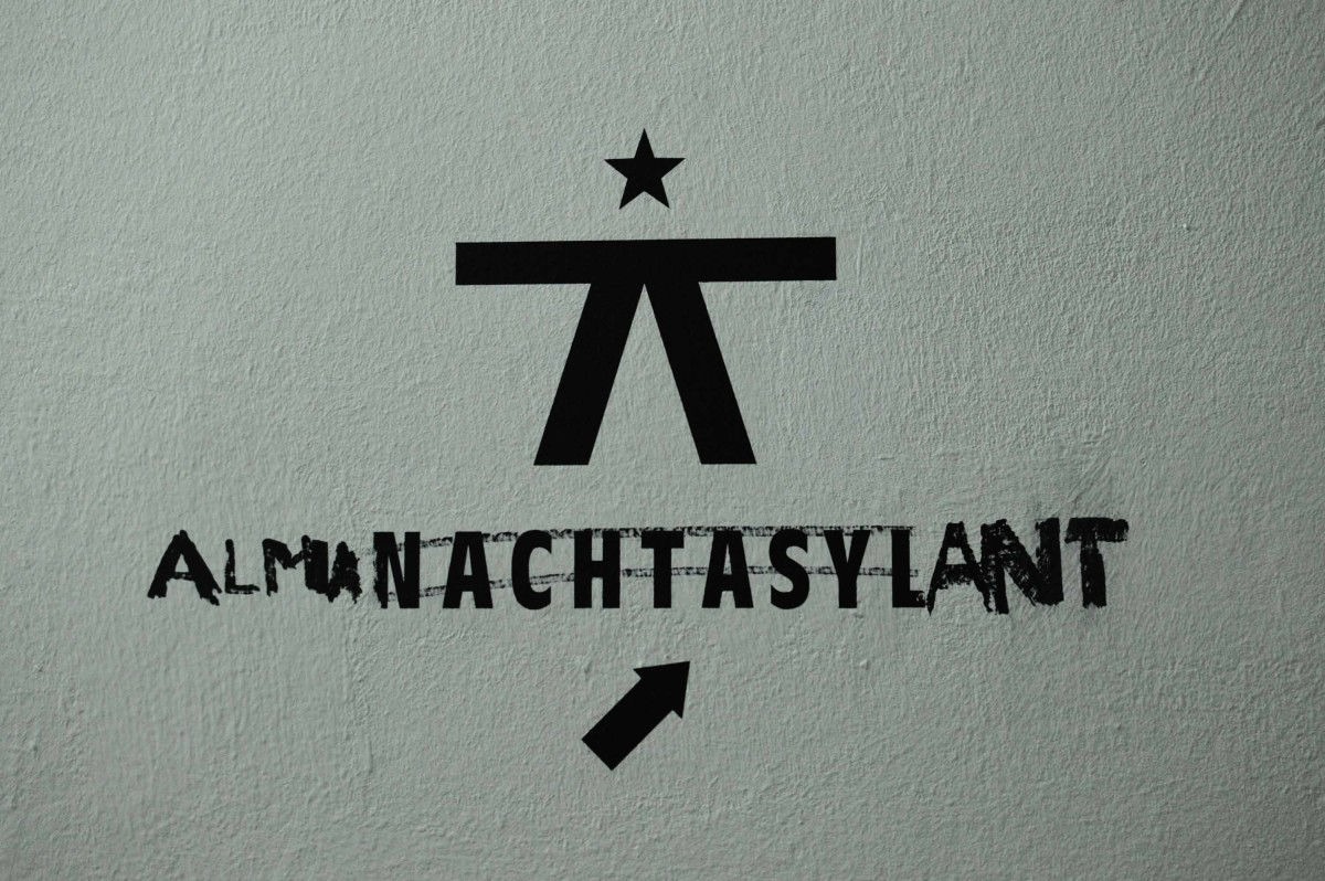 Nachtasyl (Bar)