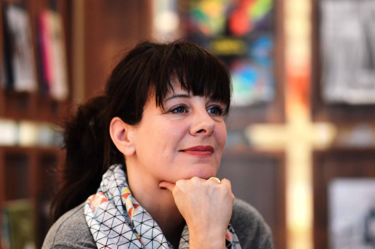 Natascha Geier
