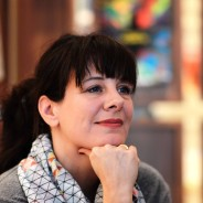 Natascha Geier, Fernsehautorin