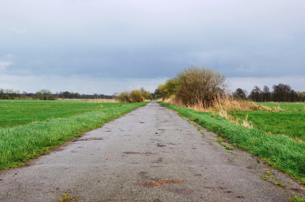 Ackerweg