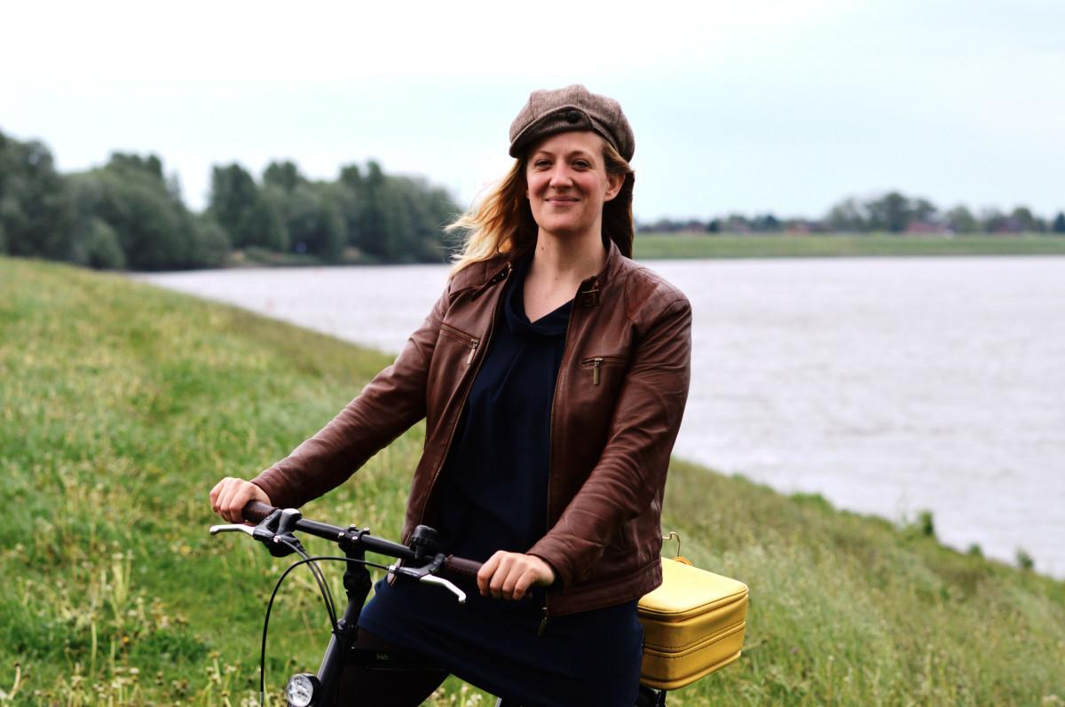 Anna Magdalena Bössen