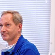 Dr. Hans-Ulrich Picker, Zahnarzt