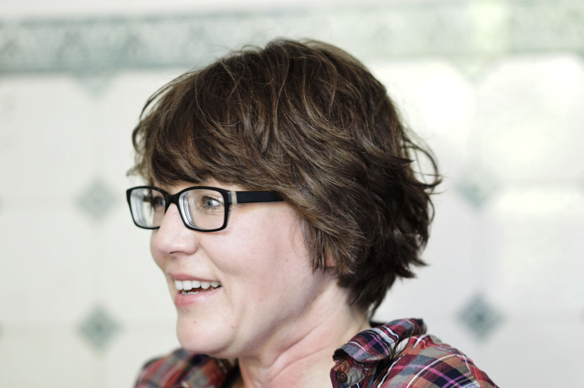 Ulrike Schimming