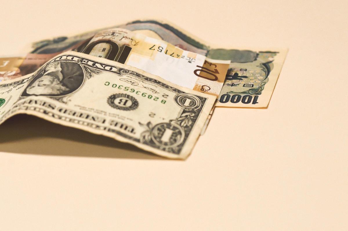 Ausländisches Geld