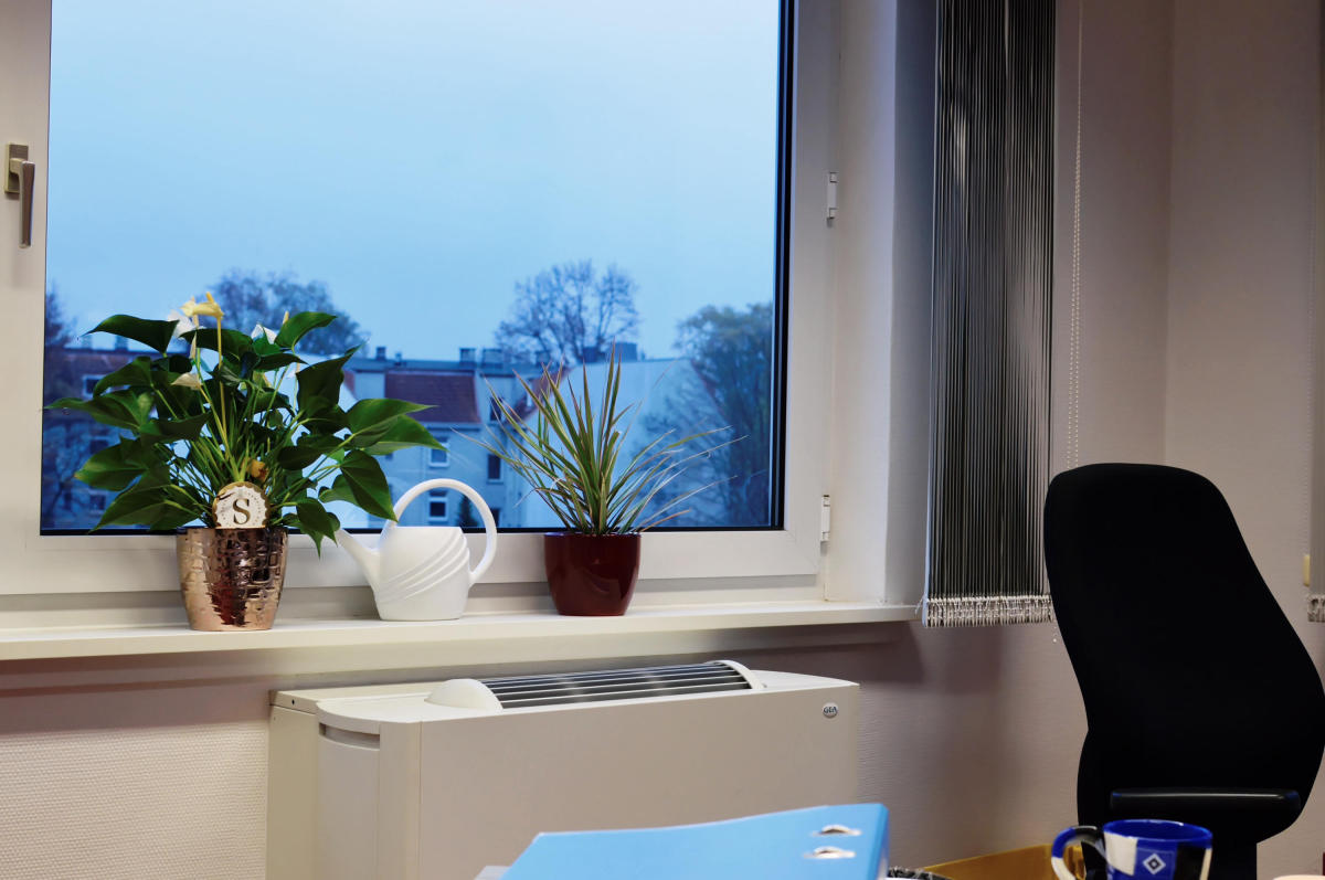 Büro Heiko Kunert