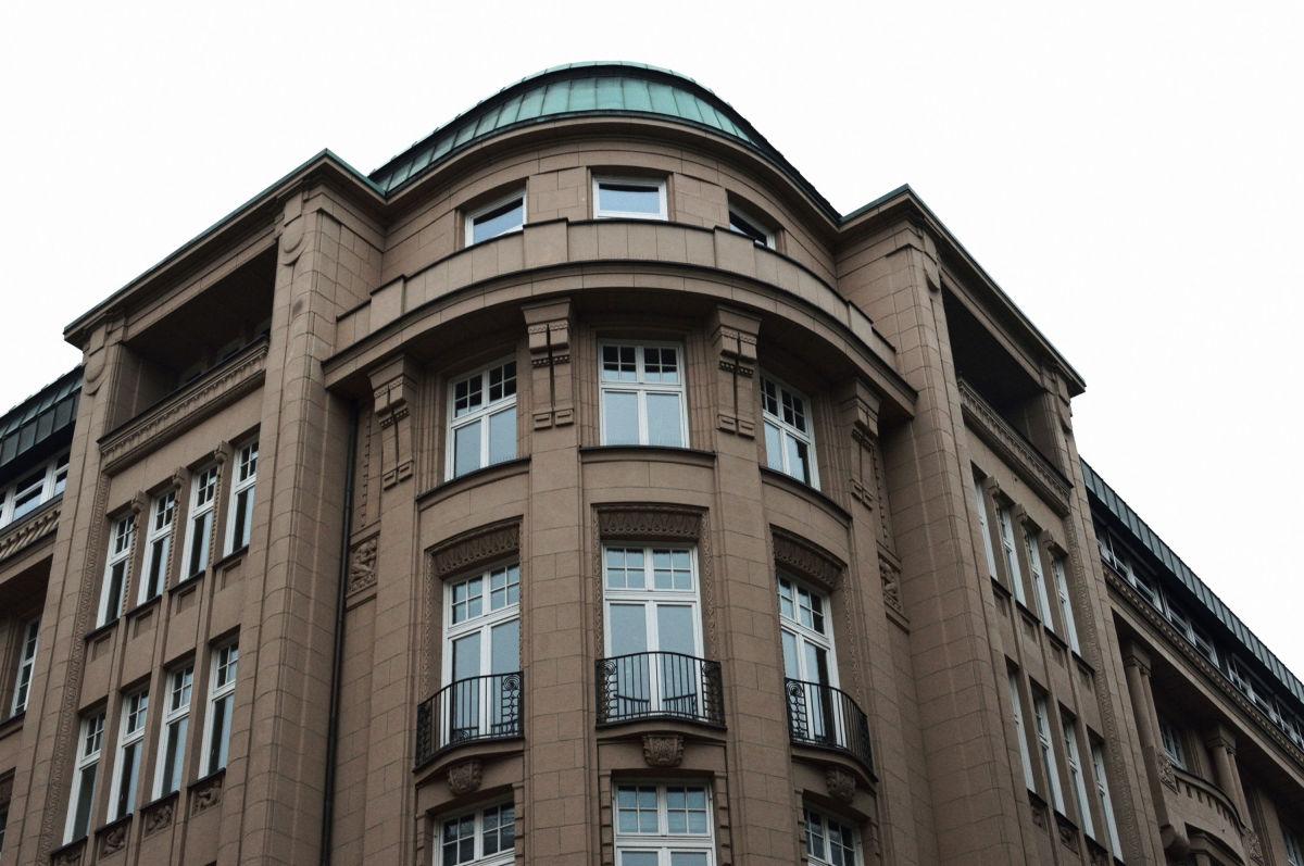 Hindenburghaus