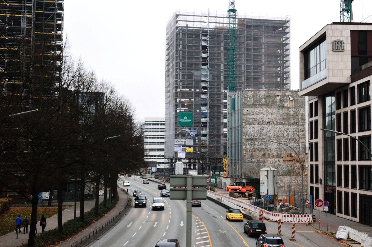 Ost-West-Straße