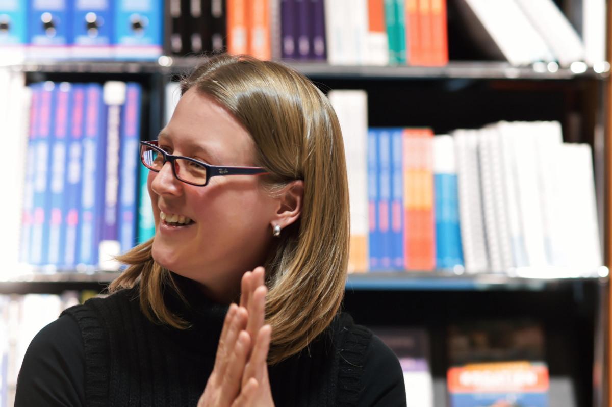 Susanne Dirkwinkel