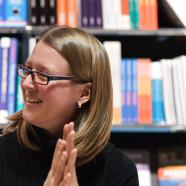 Susanne Dirkwinkel, Seekartenexpertin