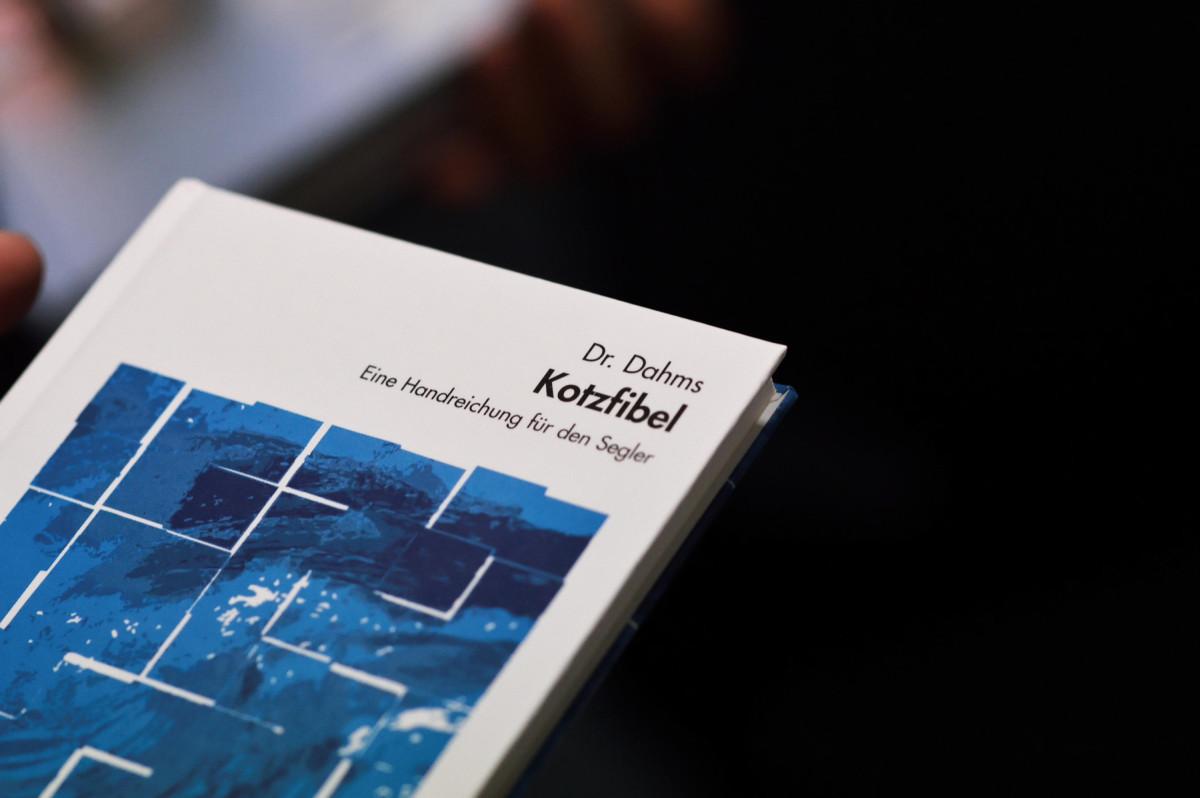 Buch: Kotzfibel