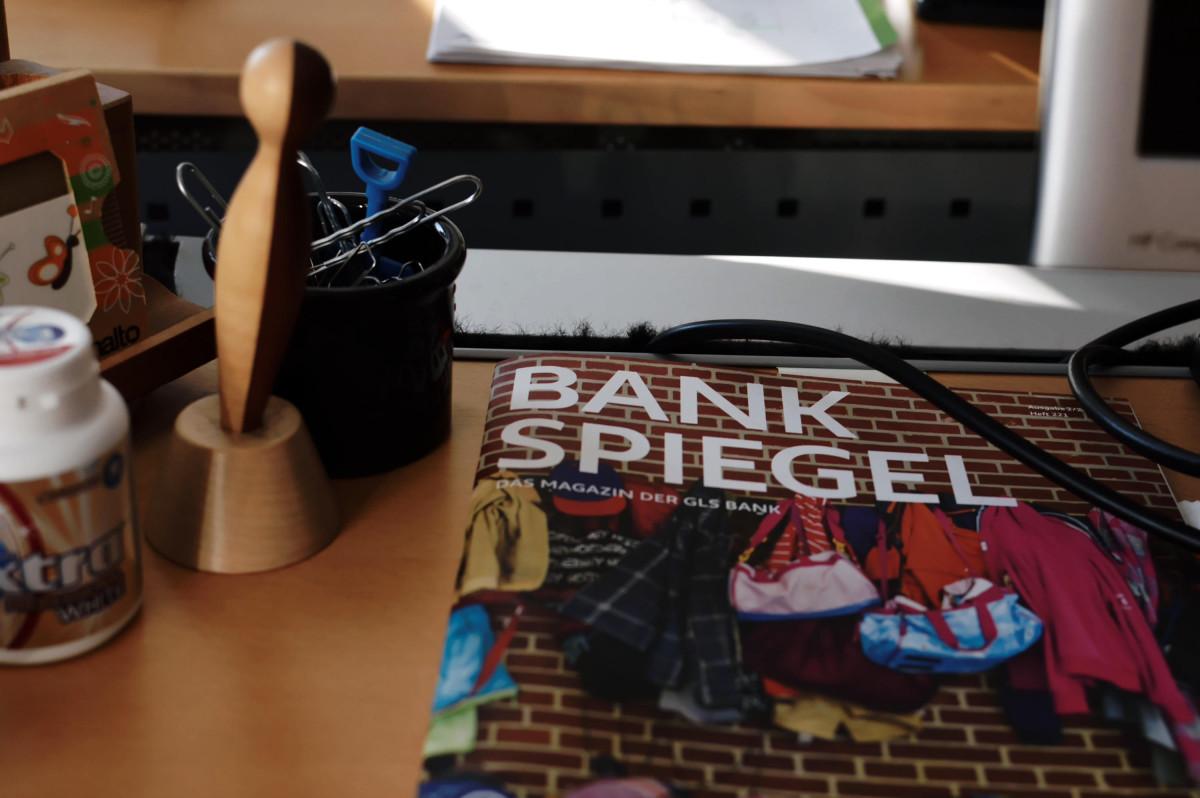 Bankspiegel