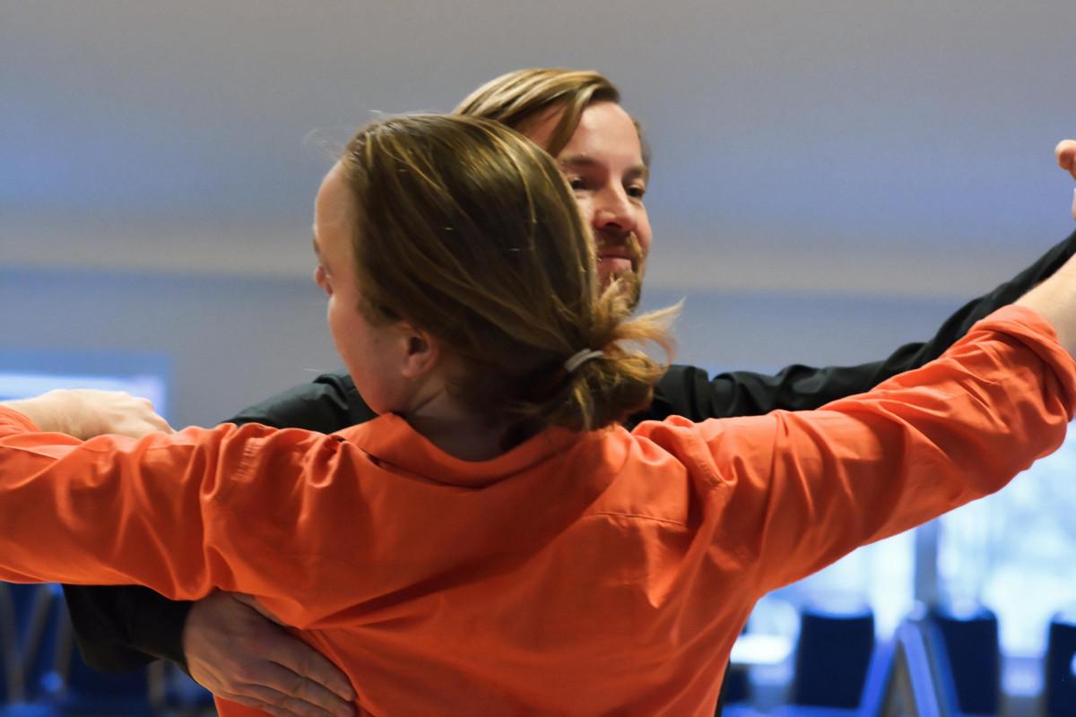 Tobias & Jens