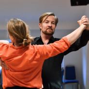 Tobias Völker und Jens Gerheim, Equality Dancer