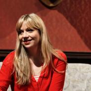 Mirja Regensburg, Comedian