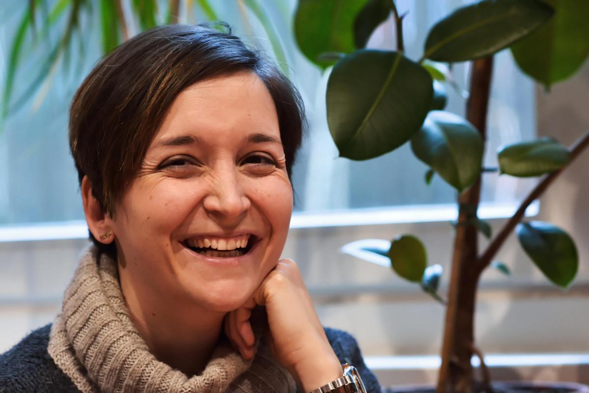 Christiane Fröhlich