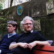 Daniel Beskos und Peter Reichenbach, Verleger