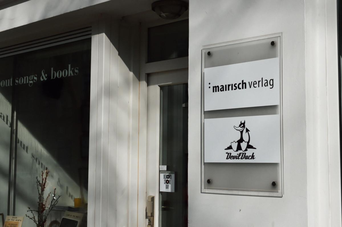 Mairisch-Büro
