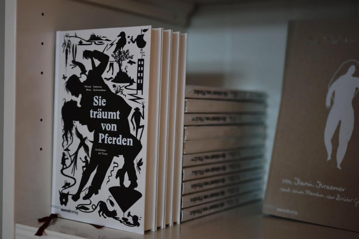 Mairisch-Bücher