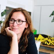 Stephanie Töwe, Campaignerin bei Greenpeace