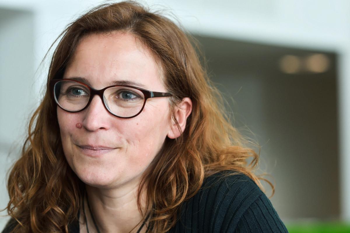 Stephanie Töwe