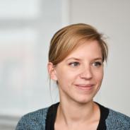 Anke Helle, Stellvertretende Chefredakteurin Nido/Neon