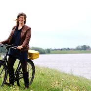 Anna Magdalena Bössen im NDR